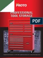 Proto Professional Storage P20627