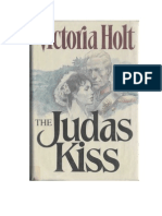 57196696 Holt Victoria the Judas Kiss