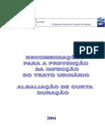 Recomendação_Inf_Urinárias