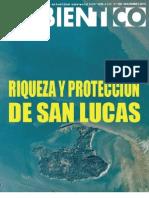 Ambientico -RNVS Isla San Lucas