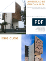 Torre Cube