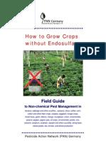 Endosulfan Field Guide