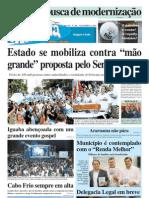 Jornal Marola - 168nov-11