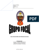 Grupo Focalnmetodos 3 Trabajo Final