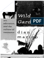 Wild Gardens by Dian Marino -- Selections