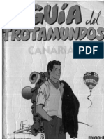 [0] Guia Del Trotamundos - Lanzarote