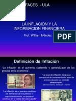 La Inflacion William