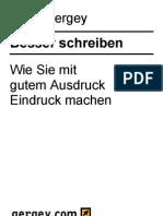 Besser Deutsch