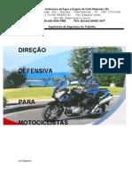 Apostla Para Motociclistas