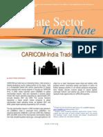 OTN - Private Sector Trade Note - Vol 7 2011