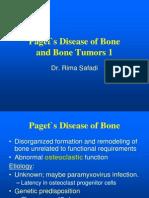 Slide 12 _Paget`s Disease of Bone and Bone Tumors1