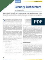 Network Securite Architecture