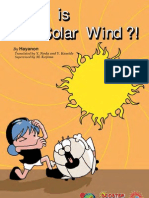 What is the Solar Wind
