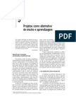 Projetos Como Alternativa