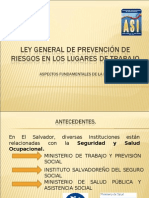 Presentacion Ley Sso 101028102948 Phpapp02