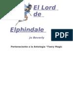 Beverley Jo - El Lord de Elphindale
