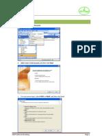 Setting Manual SMTP AHA