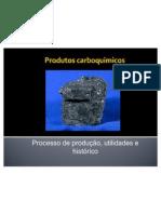 Produtos Carboquimicos Slides Definitivo