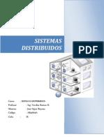 Sistemas Distribuidos DISA v LC