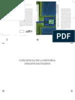 O'Gorman_Conciencia de La Historia_PRELIMINARES-1-1