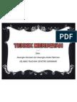 TEKNIK-TEKNIK MERUQYAH