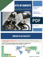 Miruka Impacts of Robotics