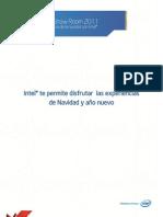 Guia Showroom Intel PERU