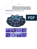 Cymatics Geometric Patterns Formed by Sound Dr Hans Jenny Extensively