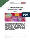 TCAD Workshop Volume I