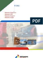 PDF - Small Engine Oils New