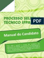 Edital IFPA Belem PA