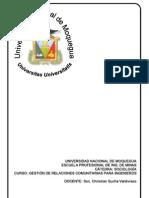 Sociologia_MÓDULO DE CAPACITACION GESTION DE RELACIONES COMUNITARIAS