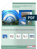 Sammarth Overseas & Credits Pvt. Ltd.