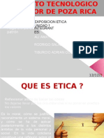 EXP. ETICA