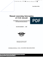 Doc9433 Interception Manual