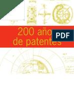 200 Años Patentes