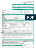 BNP Paribas Tax Advantage Plan Application Form