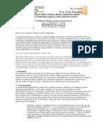 Metodologia de análise semiótica aplicada a publicações digitais