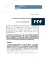 Erg 09 24 Draft Roaming Guidelines Public Consultation Final 090602