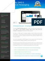 SL Interactive - SMS and Email Messenger Pro