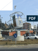 Silvio Vigliaturo, 45° Parallelo, Chieri (To)