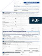 Principal Personal Tax Saver Fund Application Form