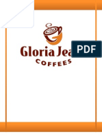Gloria Jean's Coffees.