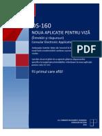 Ds-160 Faqs - Romana