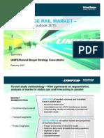 RB Worldwide Rail Market 20070201
