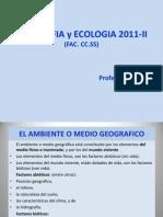 GEOGRAFÍA y ECOLOGIA 2011-TEO.ppt120911