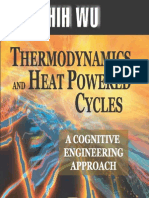 Thermodynamics and Heat Powered Cycles - Malestrom