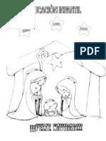 Carta de Navidad Infantil 2011-WEB PDF