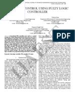 27.Ijaest Vol No 8 Issue No 2 Dc Motor Control Using Fuzzy Logic Controller 291 296
