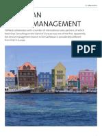 Caribbean Service Management